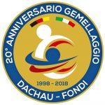 Programma celebrazioni 20° anniversario gemellaggio Dachau-Fondi